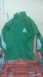 Vendo jaqueta Adidas tamanho (m)