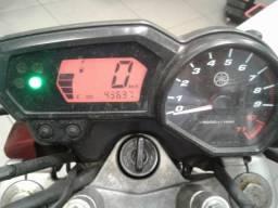 Yamaha fazer 250 2012 - 2012