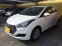 Hyundai Hb20 Hyundai Hb20 1.6 Flex Automático - 2016