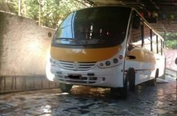 Vendo Micro Ônibus Mercedes 915 - 31 Lugares - 2004
