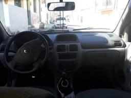 Clio Sedan 2006 Completo - 2006
