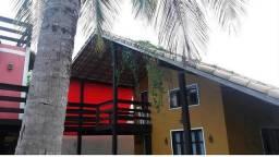 Linda Casa Praia dos Castelhanos - rústica loft