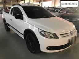 Vw - Volkswagen Saveiro - 2012