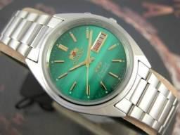 Relógio Orient Automático Novo