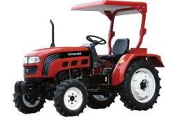 Trator Agrícola Foton TE 254-L145 25 HP / 4 X 4