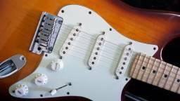 Fender Deluxe Sunset 2012