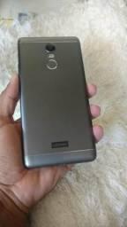 Lenovo k6 plus 32 GB e 3 de ram