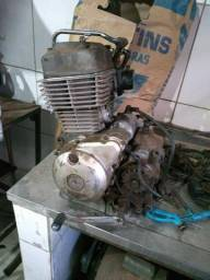 Motor 150