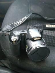 Camera Nikon Colpix L 810