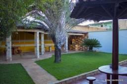 Casa  com 3 quartos - Bairro Parque Real de Goiânia em Aparecida de Goiânia