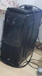 CPU Gamer + Monitor/Teclado/Mouse