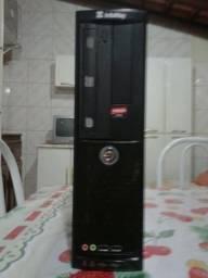Computador - InfoWay SM 3330 - 6 GB Memoria - 320GB HD - AMD Phenom II x2