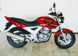 Honda Cbx - 2008
