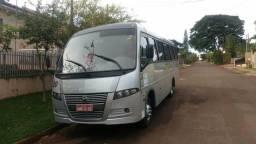 Micro ônibus w9 2011 - 2011