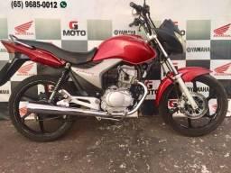Titan 150 EX 2013 - Moto G - 2013