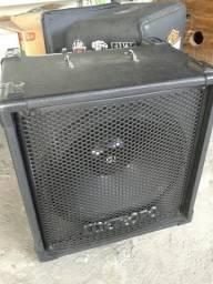 Amplificador Meteoro RX100