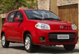 Apenas 3 mil de entrada - Fiat Uno Vivace 2011 completo - 2011