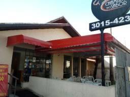 Restaurante buffet vende-se