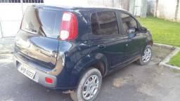 Fiat Uno Troco carro uno 2012 em carro do ano inferior e mais volta pra mim - 2012