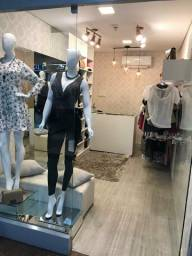 Vendo ágio de loja No Mega Moda