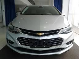 CHEVROLET CRUZE 1.4 TURBO LTZ 16V FLEX 4P AUTOM?TICO. - 2017