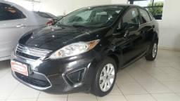 New Fiesta Sedan SE 1.6 Financio - 2011