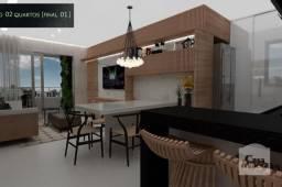 Apartamento à venda com 3 dormitórios em Anchieta, Belo horizonte cod:240445