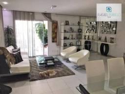 Casa duplex em condomínio 4 suítes bairro josé de alencar   condomínio gran carmel