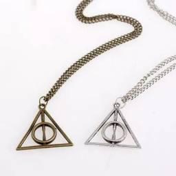 Colares Harry Potter comprar usado  Recife