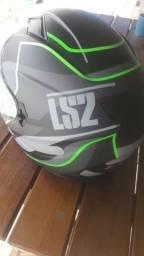 Capacete ls2 ff320