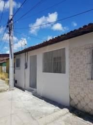 Título do anúncio: Alugo casas no Barro em Jardim São Paulo próximo ao condomínio Vila Jardim