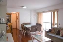 Apartamento à venda com 3 dormitórios em Botafogo, Rio de janeiro cod:856062