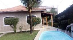 Casa com 3 dormitórios à venda, 153 m² por R$ 460.000,00 - Solemar - Praia Grande/SP