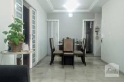 Casa à venda com 3 dormitórios em Caiçaras, Belo horizonte cod:252209