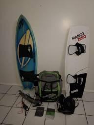 Kite surf Cabrinha 2013