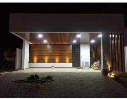 Casa em condominio center park em arapiraca - 3/4 sendo uma suite com closet