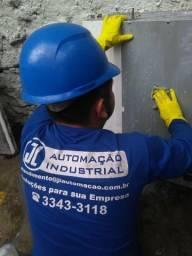 Serviços de Manutenção Elétrica, Refrigeração e Civil