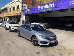 HONDA CIVIC 2016/2017 2.0 16V FLEXONE EXL 4P CVT - 2017