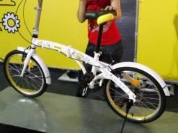 Bicicleta Banco do Brasil - Projeto Pedalar