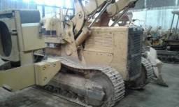 Trator pa carregadeira 955L