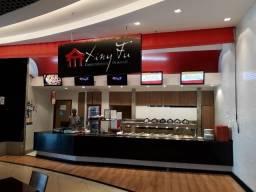 Vende-se Restaurante Oriental urgentíssima