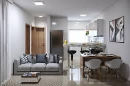 Apartamento em Ipatinga, 2 quartos, 48 m².Valor 128 mil