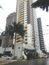 Apartamento alto padrão 04 suítes + DCE, e 04 vagas de garagem Miramar