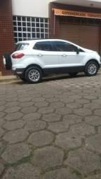 Ford Ecosport 2.0 Aut e couro - 2015