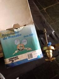 Válvula de pressão