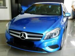 Mercedes A200 - 2013