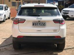 Jeep Compass Longitude 2.0 4x2 Flex 2017/2018 - 2018
