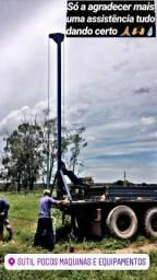 Sutilpoços poços artesianos e vendas de bombas submersas ebarra e assistência técnica