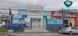 Prédio inteiro para alugar em Hauer, Curitiba cod:00422.001
