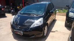 Honda Fit 1.5 2010 completo - 2010